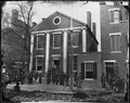 Provost Marshal's office, Alexandria, Va - NARA - 528948.tif