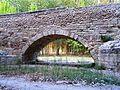 Puente Romano (1) en Talamanca de Jarama (Madrid).jpg