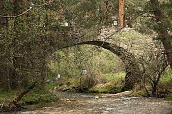 Puente de Navalacarreta (2 de mayo de 2015, Boca del Asno, Segovia) 05.JPG