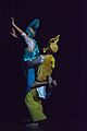 Punjabi Dance - Opening Ceremony - Wiki Conference India - CGC - Mohali 2016-08-05 6413.JPG