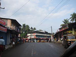 Kothamangalam - Punnekkad, Kothamangalam