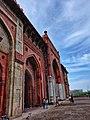 Purana Qila -New Delhi -Delhi -DSC 0001.jpg