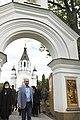Putin and Lukashenko in the Valaam Monastery (2019-07-17) 09.jpg