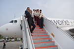 Qatar Airways Inaugural Flight to Faisalabad International Airport 72.jpg