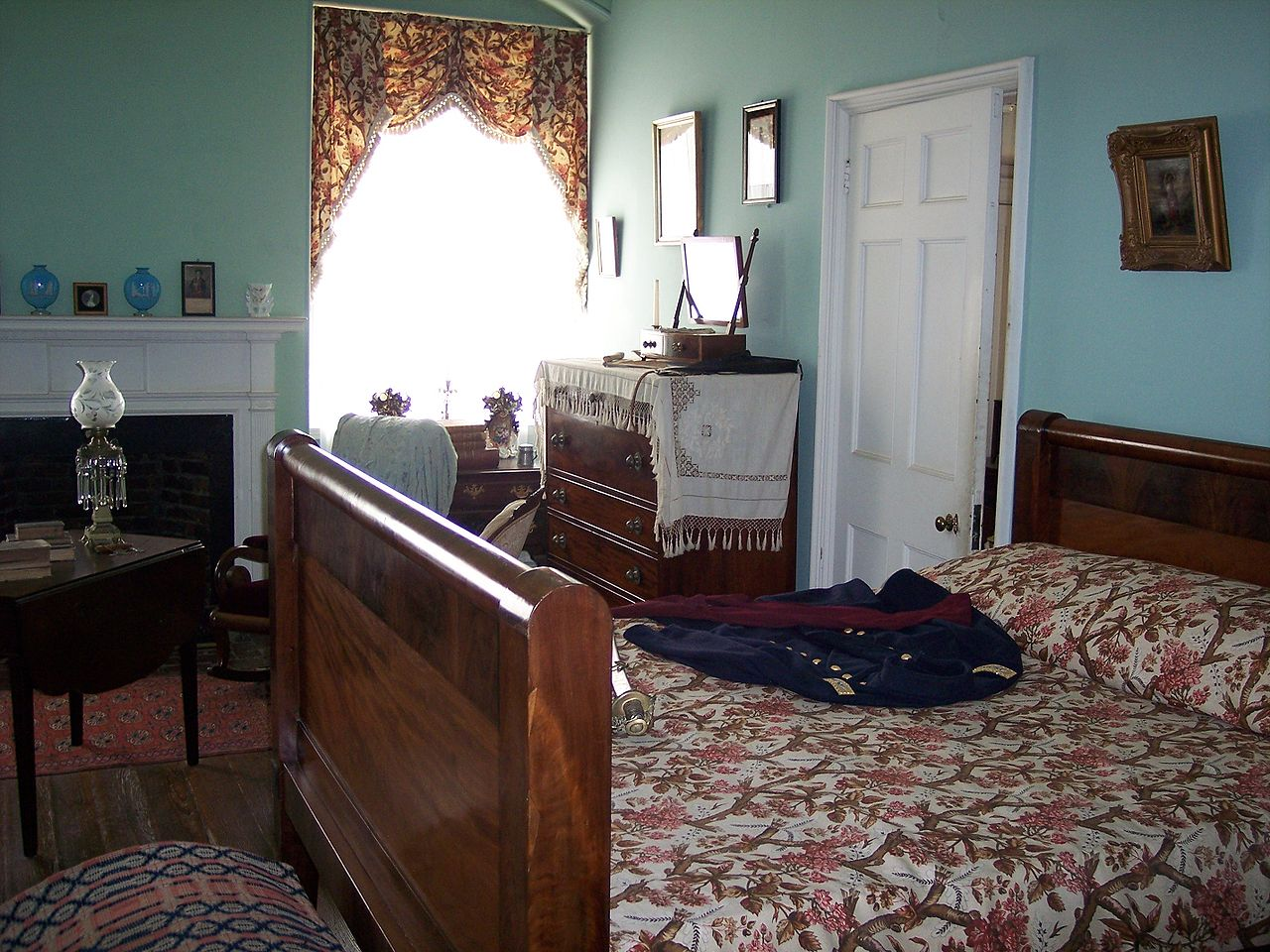 Arlington Bed And Breakfast Bath