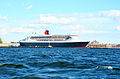 Queen Mary 2 - Flickr - Peter Zoon.jpg