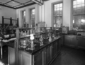 Queensland State Archives 1855 Agricultural Chemical Laboratory Department of Agriculture and Stock Brisbane c1955.png