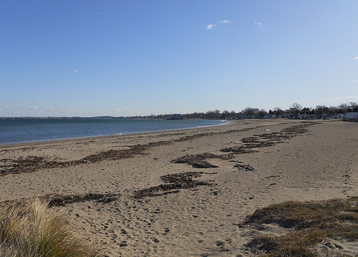 Px Quincy Shore Reservation