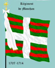 Image illustrative de l'article Régiment de Mouchan
