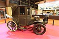 Rétromobile 2017 - Krieger type K1 landaulet 3-4 électrique - 1906 - 001.jpg