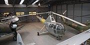 RAAF A80-374 Sikorsky S-51