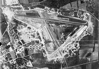 RAF Glatton