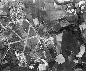 RAF St Eval - RAF St Eval airfield on 18 July 1942