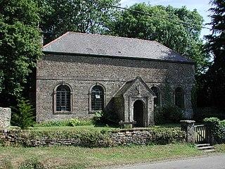 Redlynch, Somerset Human settlement in England