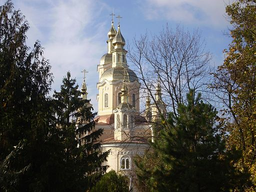 RO , IS , Iasi , Lipovanian`s Church