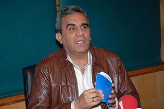 Raúl Baduel - Baduel announcing his concerns over the Venezuelan constitutional referendum in 2007