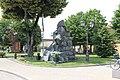 Racconigi, monumento ai Caduti (01).jpg