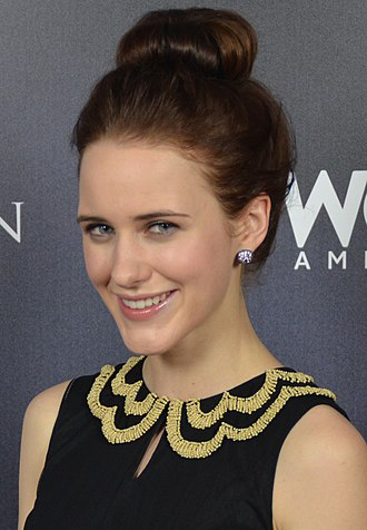 9th Critics' Choice Television Awards - Rachel Brosnahan, Best Actress in a Comedy Series winner