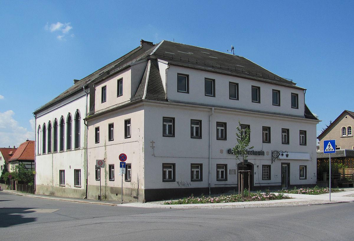 Liste historischer Gasthäuser in Radebeul – Wikipedia