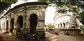 Radhabinode's 'nabaratna' Temple,Tollygunge...jpg