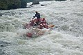 Rafting Bujagali Falls-2, December 2007 - by Michell Zappa.jpg