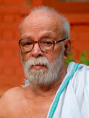 Raghavan Thirumulpad