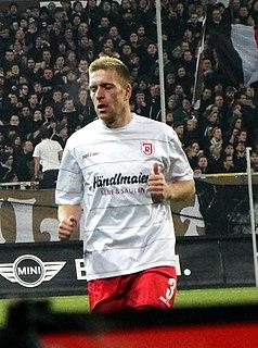 Christian Rahn German footballer