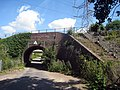 Railway Bridge over Church Road - geograph.org.uk - 1385330.jpg