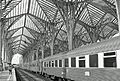 Railway coaches in Gare do Oriente.jpg