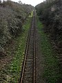 Railway tracks - geograph.org.uk - 668218.jpg