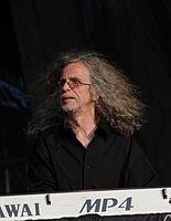 Rainer Langhans und Dritte Wahl (Ruhrpott Rodeo 2013) IMGP7704 smial wp.jpg