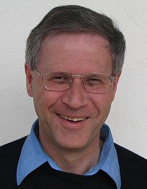 Rainer Riesner - Rainer Riesner