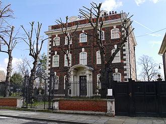 Rainham Hall - Rainham Hall