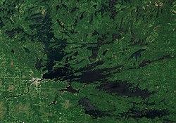 Rainy Lake - Wikipedia