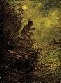Ralph Albert Blakelock - The Signal Fire - 2001.74 - Smithsonian American Art Museum.jpg