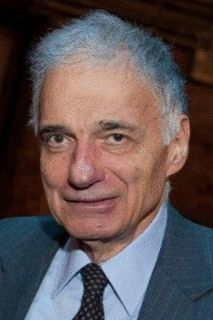 Ralph Nader American lawyer and activist from Connecticut
