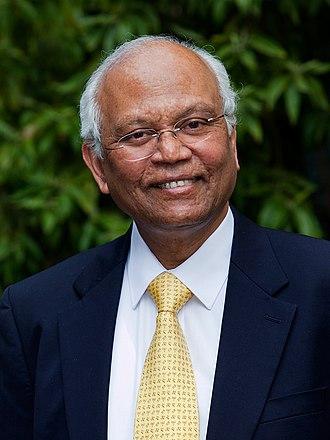 Raghunath Anant Mashelkar - Raghunath Anant Mashelkar in April 2009.