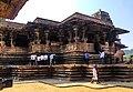 Rameswara temple in Ramappa temple complex.jpg