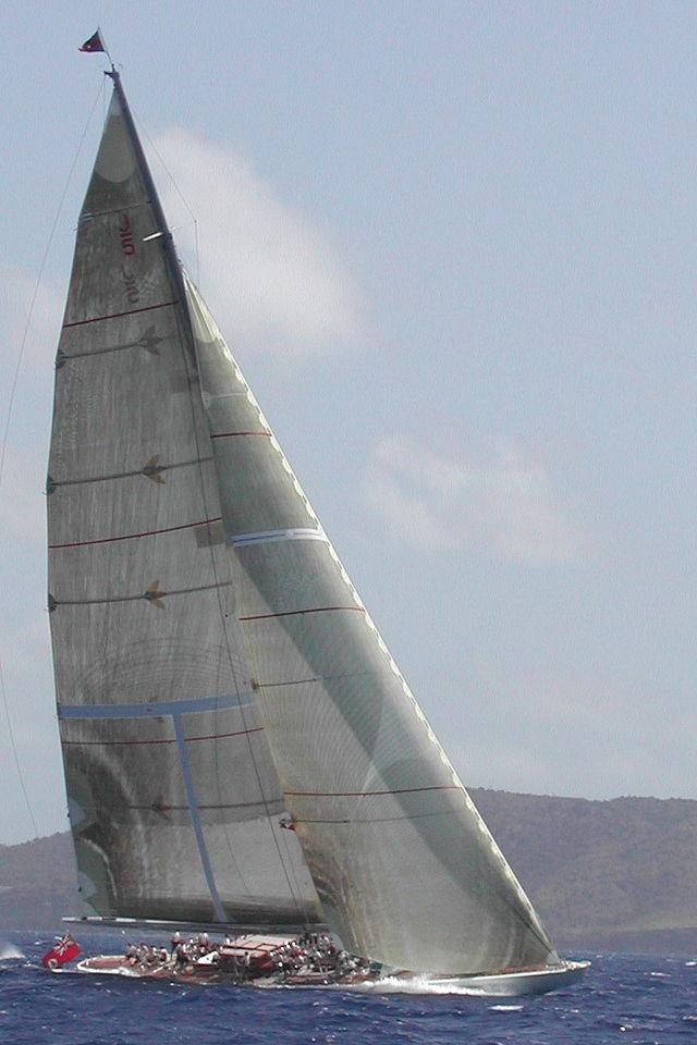 Ranger Yacht Wikiwand