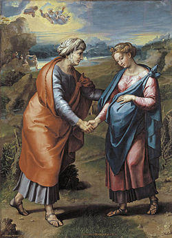 Raphael - The visitation.jpg