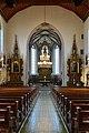 Rapperswil - Stadtpfarrkirche St. Johann - Innenansicht 2015-09-05 16-57-30.JPG