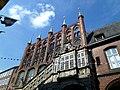 Rathaus Lübeck Germany - panoramio (1).jpg