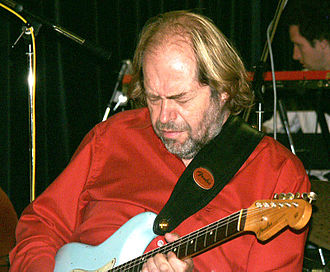 Ray Russell (musician) - Ray Russell Playing live July 2004