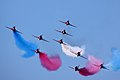 Red Arrows - RIAT 2013 (9457646195).jpg