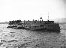 Ship breaking - Wikipedia
