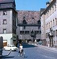 Regensburg - Altes Rathaus (2504546600).jpg