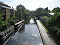 Regent's Canal - view the other way - geograph.org.uk - 1434427.jpg