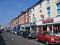 Regent Street, looking west, Royal Leamington Spa - geograph.org.uk - 25658.jpg