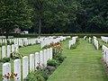 Reichswald Forest War Cemetery (55).JPG