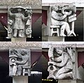 Reliefs Frans van der Burgt Stationstunnel Den Bosch.jpg